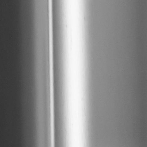 Base Polished Aluminium Swatch