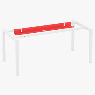 Matrix Bench Cable Tray Swatch
