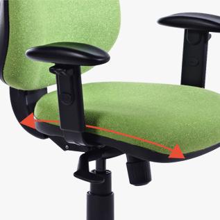 Nomi Seat Slide