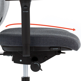 OB Seat Slide