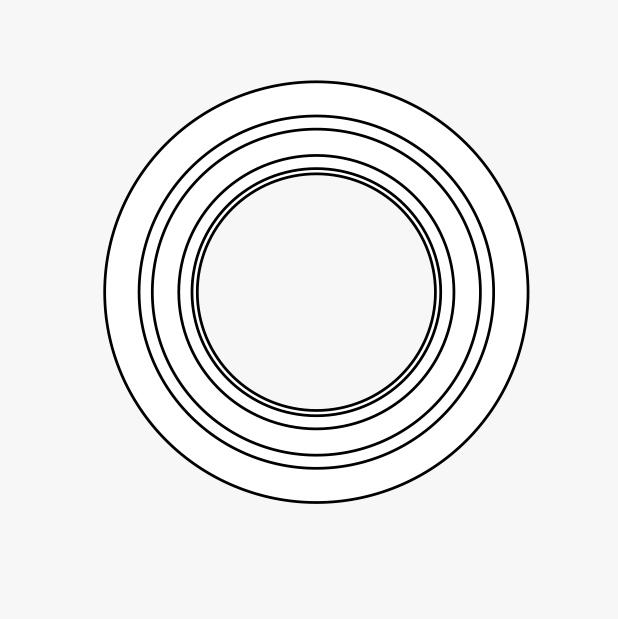 3 D Drop Swatch Image