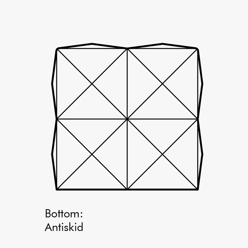 Antiskid Buzzi 3 D