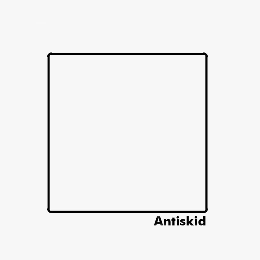Antiskid Buzzi Cube