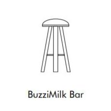 Buzzi Milk Bar