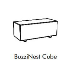 Buzzi Nest Cube