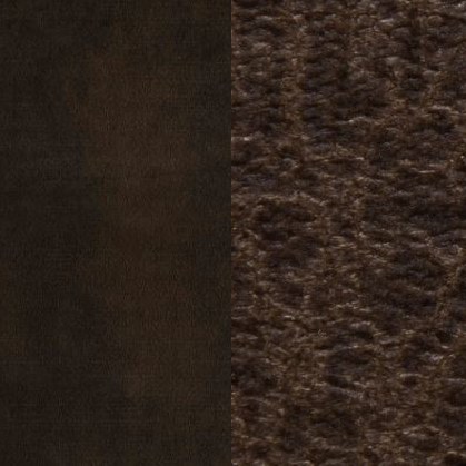 Chocolate Fabric Options