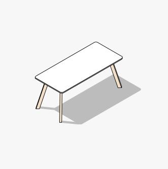 Desk Variation 1