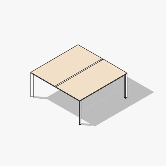 Diamond Evo Bench Variation 2