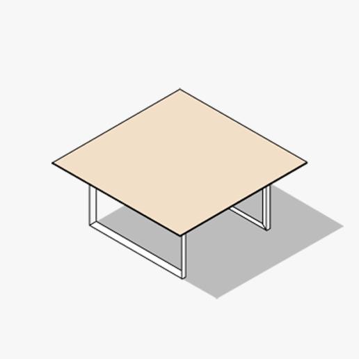 Diamond Evo Meeting Table Variations 2