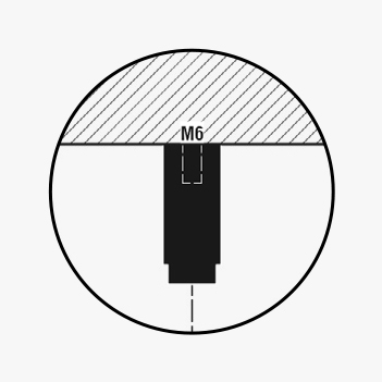 Fixing System Screw Images