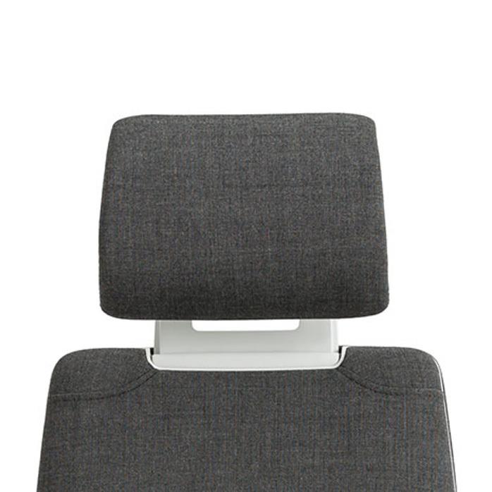 Gesture Headrest