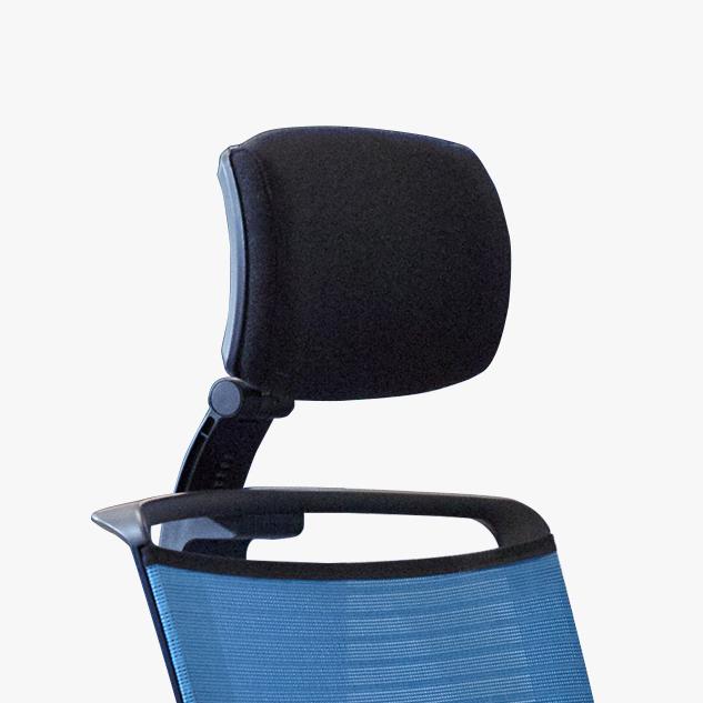 Headrest Nico
