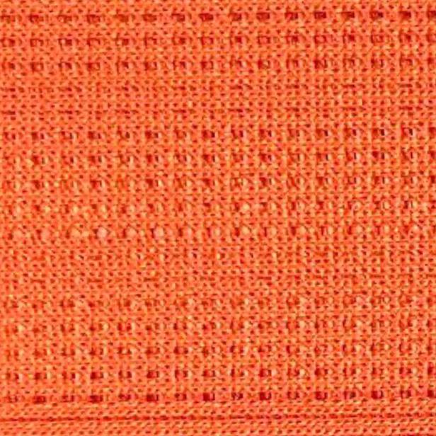 Orange Nico Mesh
