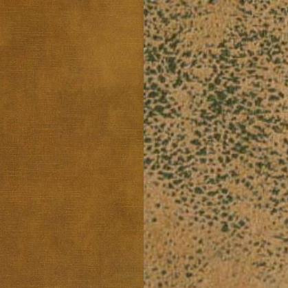 Rust Fabric Options
