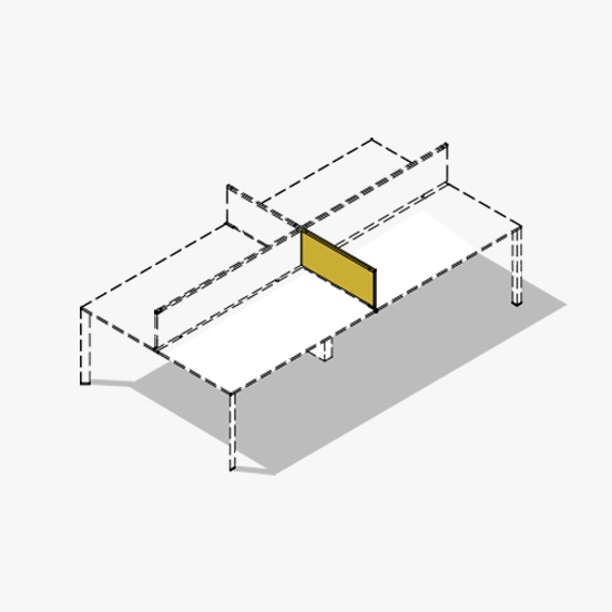 Screen Diamond Bench Desk2