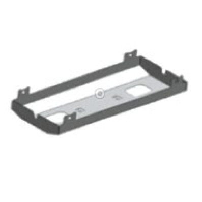Sit stand Upper Cable Tray