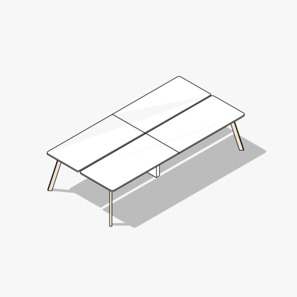 Stay Desk Variations 2