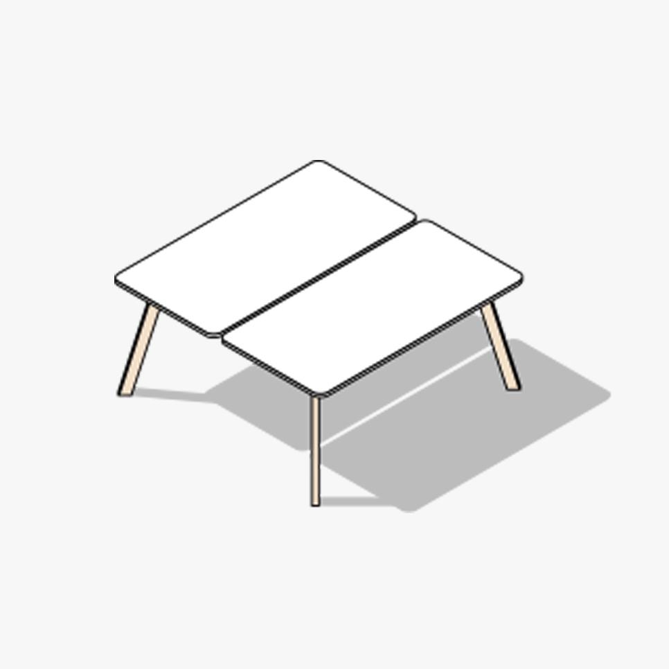 Stay Desk Variations 3