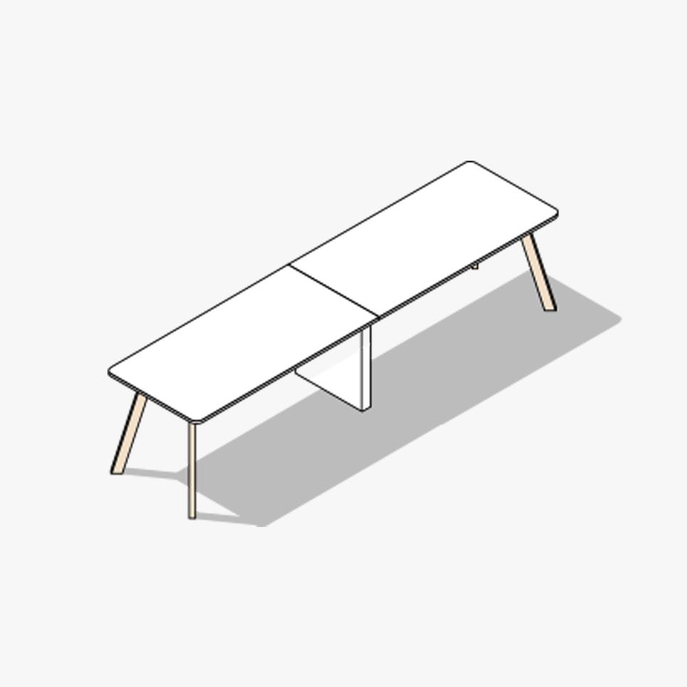 Stay Desk Variations 4