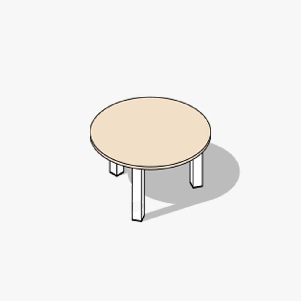 Tao Meeting Table Variation 1