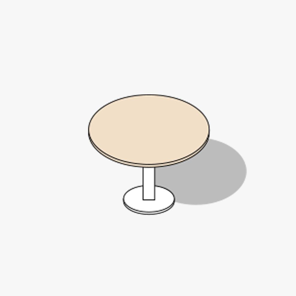 Tao Meeting Table Variation 2