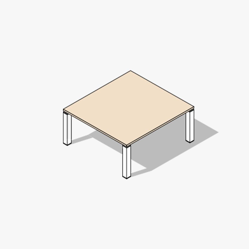 Tao Meeting Table Variation 6