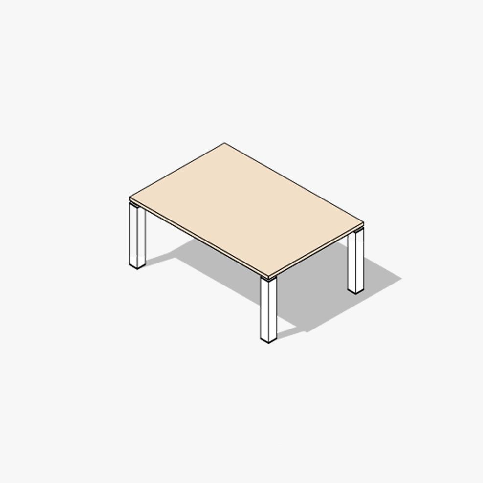 Tao Meeting Table Variation 7