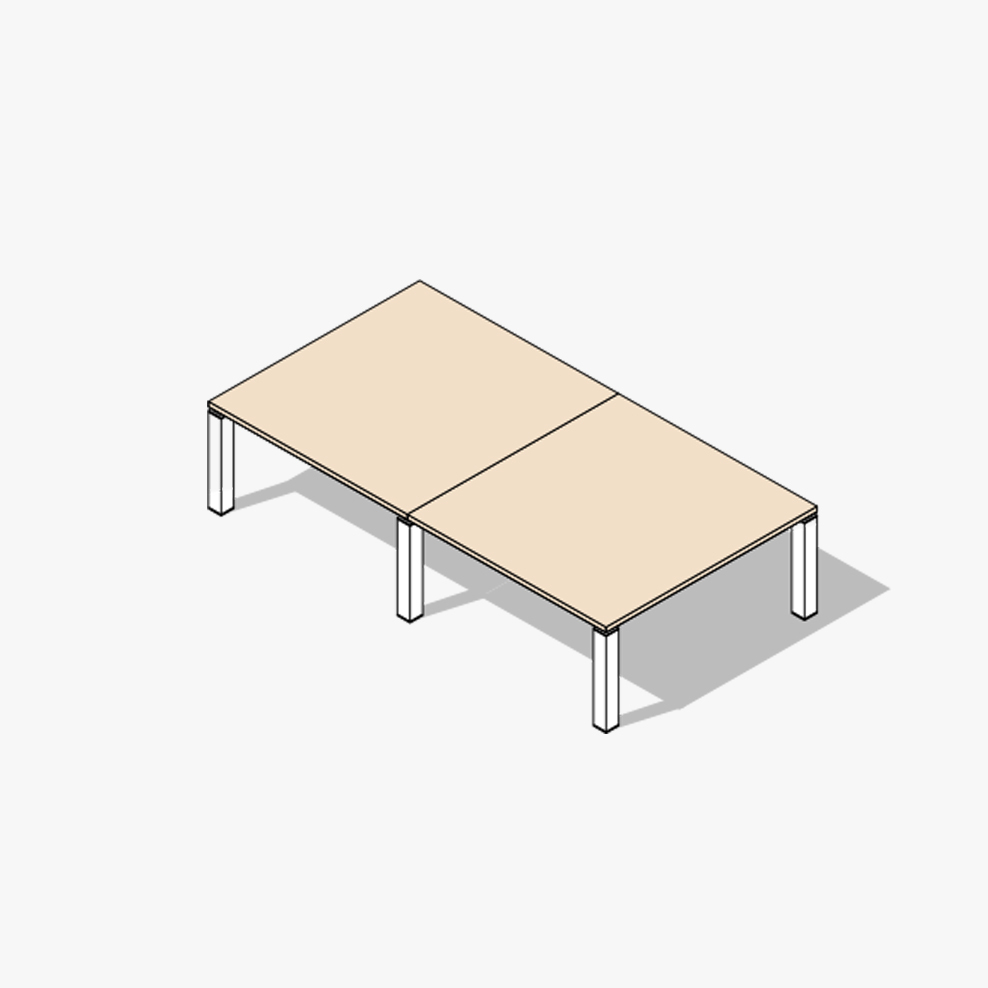 Tao Meeting Table Variation 8