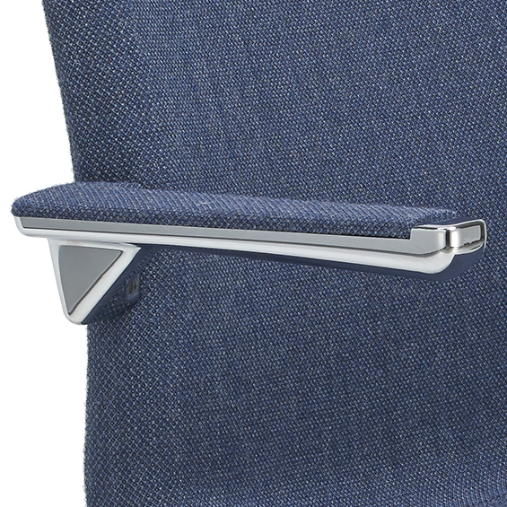 Upholstered Arms Swatch