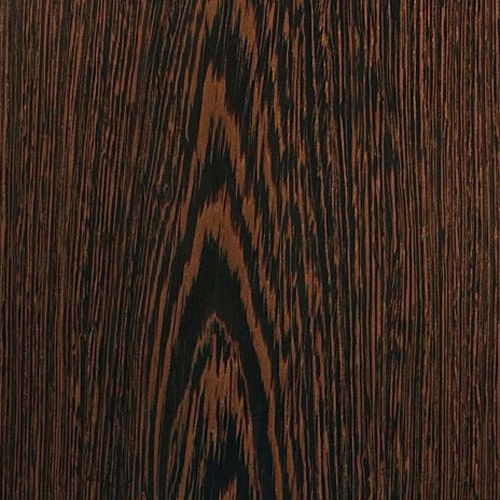 Wenge Stained Oak swatch