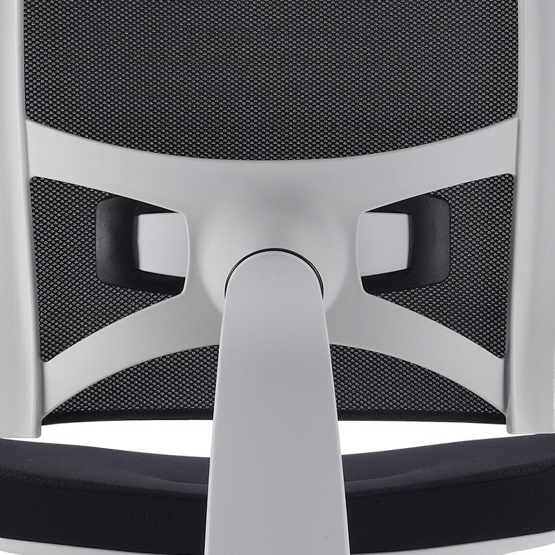 Lumbar support fresh air